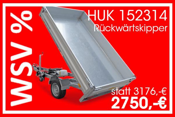 HUK 152314