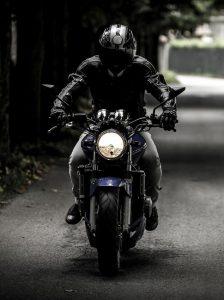 Motorradtransport post Image